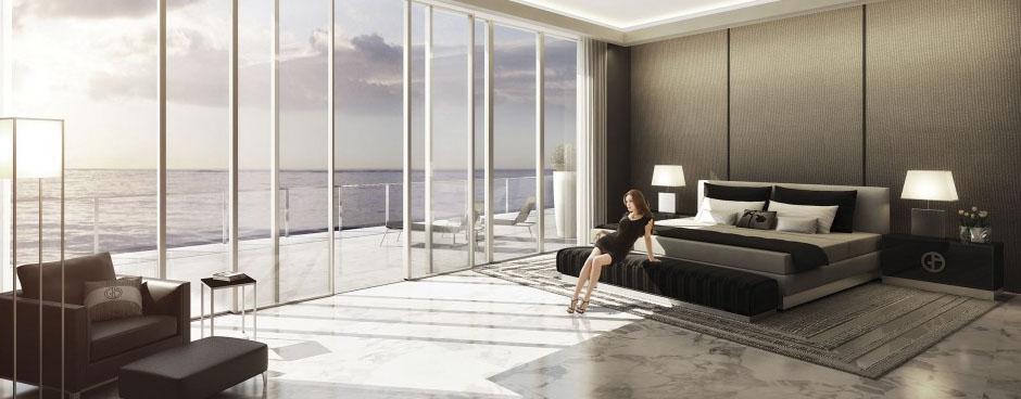 ARMANI CASA RESIDENCES | Isram Real Estate